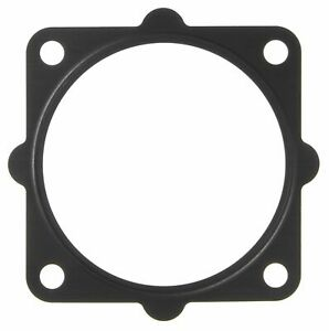Fuel Injection Throttle Body Mounting Gasket fits 02-06 Nissan Sentra 2.5L-L4