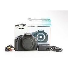 Canon EOS 600D + Sehr Gut (230363)
