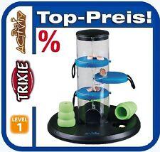 TRIXIE Dog Activity Gambling Tower Ø 25 cm/27 cm Level 1 Intelligenz Spielzeug