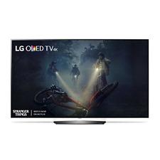 "LG OLED55B7A 55"" 4K Ultra HDR Smart OLED TV (2017 Model) WiFi & Apps"