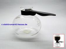 Bodum® Ersatz-Glaskanne mit Griff zu SANTOS Vacuum Coffeemaker 1L. transparent
