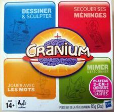 Hasbro - Jeu de Société Cranium