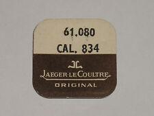 1 Jaeger Lecoultre 834 part 61080 click spring / ressort de cliquet