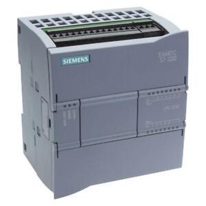 Siemens Simatic S7-1200 Compact CPU 1212C 6ES7 212-1HE40-0XB0 8 Inputs