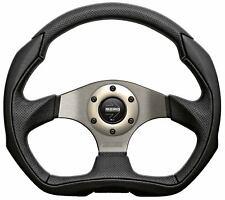 Momo Eagle Tuning Steering Wheel 350mm Leather VEAGLE35C ORIGINAL