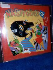CD - NASTY BLUES 2  ( TWEEDE-HANDS / USED / OCCASION)