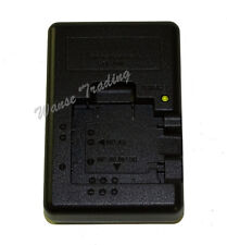 BC-45W Battery Charger For Fujifilm NP-40 NP-50 NP-45 Battery Finepix JV100 J250