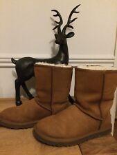 ugg boots size 4.5 EU37