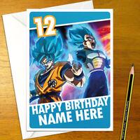 Details about  /Personalised CHARMANDER POKEMON Birthday Card • personalized pokémon anime