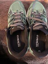 Saucony Everun Triumph ISO Shoes Men 10