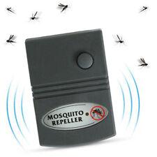 Mobiler Mosquito Repeller BLANKO LS-216 Mücken Schnaken Insekten Vertreiber Klip