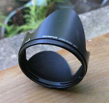original Olympus E10 E20 plastic lens hood LH-1 LH1 bayonet fit