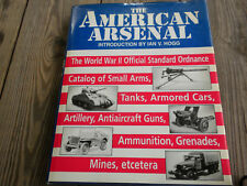 The American Arsenal (1996, Hardcover)