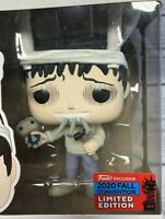 Funko POP! Anime Crunchyroll Junji Ito Souichi 2020 NYCC Shared Exclusive