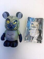 "Disney Vinylmation Theme Park 3"" Series 1 Villains Lion King Banzai Hyena w Card"