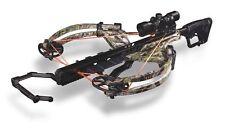 New 2016 Bear X Torrix FFL Crossbow Scope Package Realtree Camo A6TRXXG125