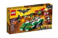 LEGO Batman 70903: The Riddler Riddle Racer - Brand New