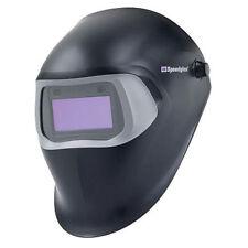 3M Speedglas Black Welding Soldering Helmet 100 Auto Darkening Filter 100V V_s