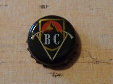 BEER Bottle Crown Cap ~ Baton de Feu Bière Blonde de Haute Fermentation ~ FRANCE