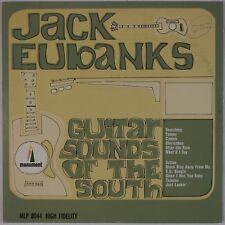 JACK EUBANKS: Guitar Sounds Of The South '66 Monument DG LP VG++ Wax