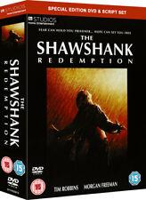 The Shawshank Redemption DVD Boxset + Script