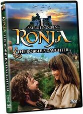 Ronja The Robber's Daughter (REGION 1 DVD New)
