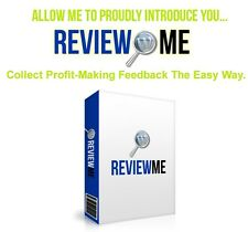 Review Me WP Plugin-Allow You to Create Review Pages Anywhere in Your Blog-CD