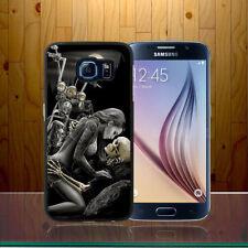 Étuis, housses et coques noirs métalliques en métal pour téléphone mobile et assistant personnel (PDA)