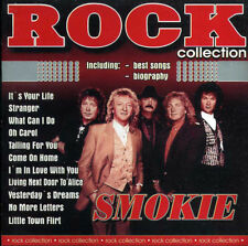 Smokie ‎– Rock Collection ( CD, 18 tracks, Collectible Edition, 2001, NEW )