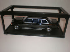 1/18 Cult Scale 1983 Mercedes Benz V123 Long Limousine CML005-1