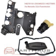 For Mercedes 722.6 Transmission Conductor Plate + Connector + Filter + Gasket