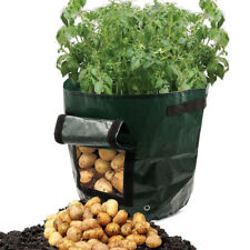 Vegetables Potato Growing Bag Planter Pouch Pot Garden Supplies