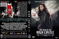 The Man In The High Castle: Season 3 ( 4 DVD's ) R1 2018