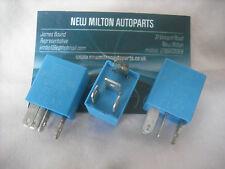 Genuine Hyundai Matrix Coupe Accent Getz Pony relais X 3 DECO 95224-29850 20 A