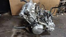 2001 YAMAHA YZF600 R6 YZF 600 YM219-1 ENGINE MOTOR GOOD COMPRESSION