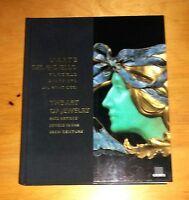 L'arte del gioiello e il gioiello d'artista dal '900 ad oggi - Giunti, 2001