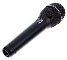 Electro-Voice ev Microphone ev nd76 dinámico grande membrana canto micrófono NUEVO