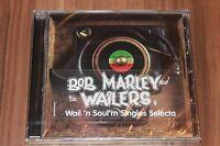 Bob Marley & The Wailers - Wail 'n Soul'm Singles Selecta (2005) (CD) (Neu+OVP)