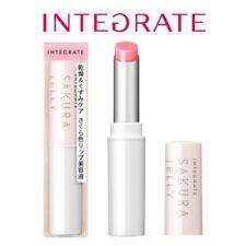 [INTEGRATE SHISEIDO] Sakura Jelly Cherry Blossom Lip Balm Treatment 2.4g NEW