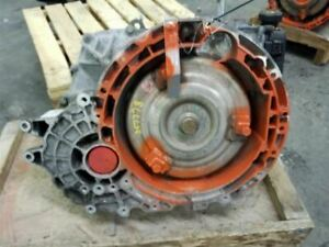 2007-2009 Lincoln MKX Automatic Transmission AWD