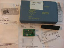 Trennerplatine / Zusatztrenner Index B, Esser Art.Nr. 788612