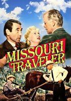The Missouri Traveler [New DVD]