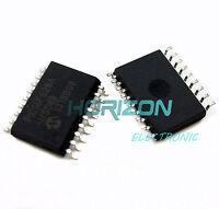10pcs PIC16F628A-I/SO MCU FLASH 2KX14 EEPROM 18SOIC Microchip