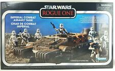 Star Wars Vintage Collection Imperial Combat Assault Tank Rogue One NEW SEALED