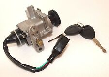 Scooter Key Ignition Switch Set Lock Yamaha BWS AXIS Booster 50cc 100