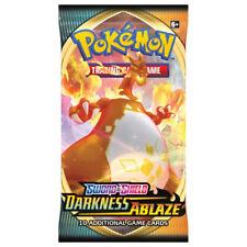 067/189 Jigglypuff Common Reverse Holo Darkness Ablaze Pokemon Card