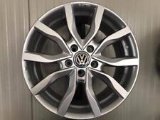 """Llantas de aleación Volkswagen Golf 5 6 7 Passat Scirocco 17"""" NUEVO OFERTA KOLN"""