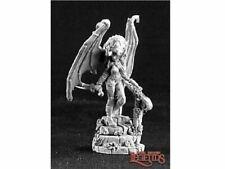 Reaper Dark Heaven Legends 03225 Eilluvasheth Succubus Queen