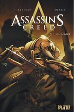 Assassin's Creed 5, Splitter