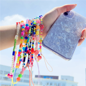 Cord for Keys Mobile Chain Phone Choker Phone Charm Strap Necklace Strap Fashion